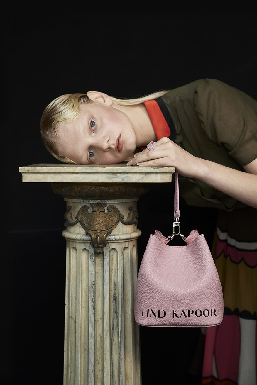 CAMPAIGN | FIND KAPOOR'S NEW SEASON