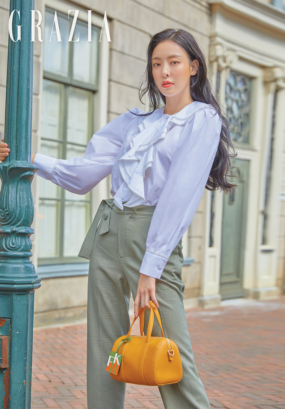 PICTORIAL | The List of F/W New Bags You Want